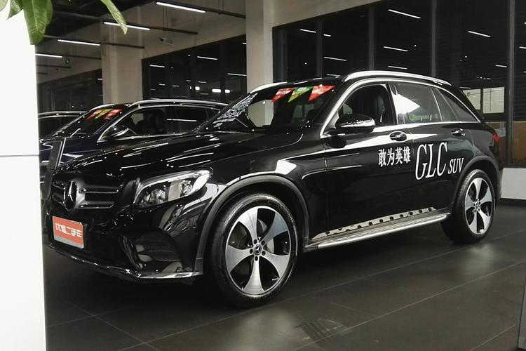 [腾讯汽车]杭州奔驰glc级最高v汽车4.00万元_行情北汽幻速s5真实油耗怎么样图片
