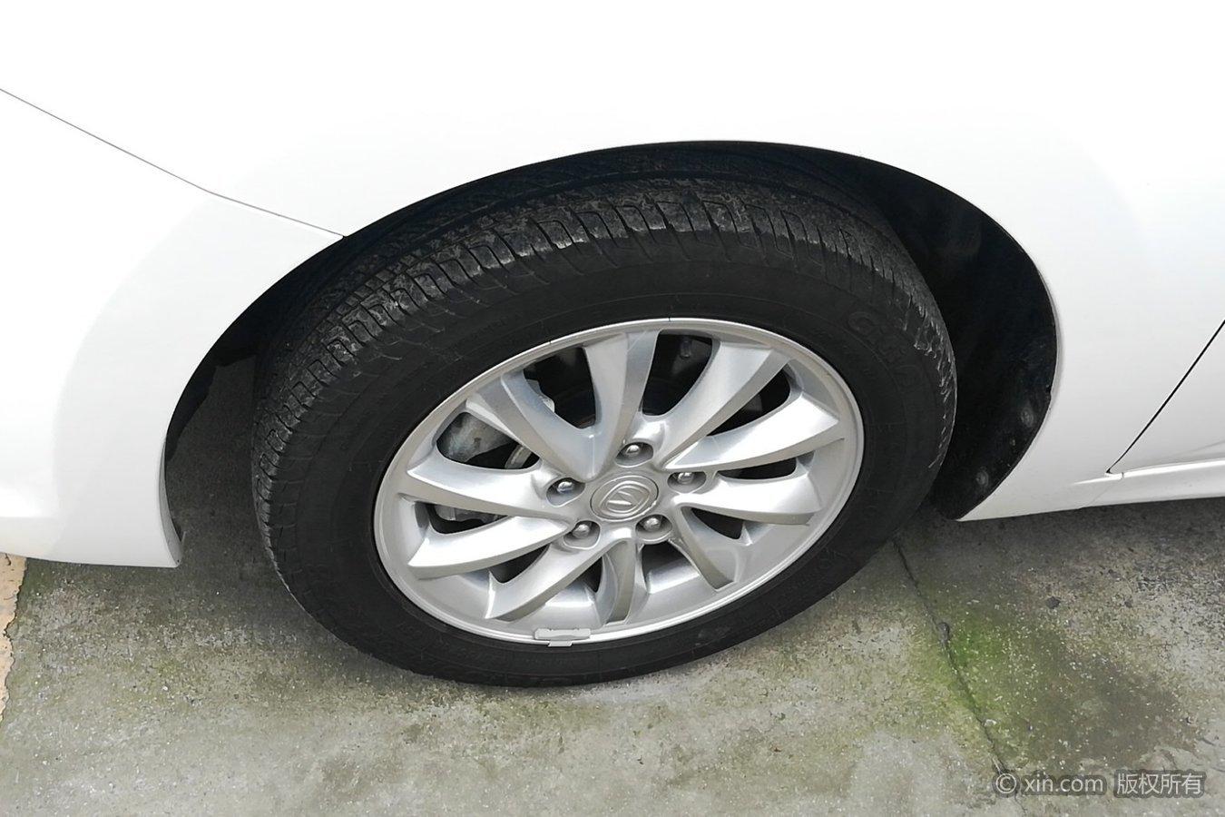 长安悦翔v7左前事件奔驰e级避震门轮胎图片