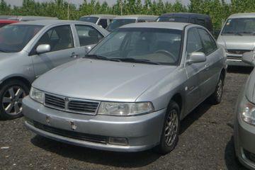 东南 菱帅 2003款 1.6 自动 舒适型