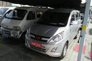 五菱 荣光 2015款 1.2 手动 V基本型7座