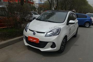 长安 奔奔 2014款 1.4 自动 尊贵型