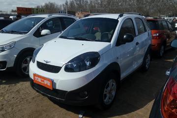 瑞麒 瑞麒X1 2012款 1.5 手动 舒适型