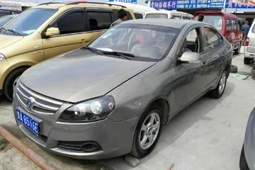 长安 CX30三厢 2011款 1.6 手动 精英型
