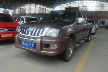 江淮 江淮K3 2014款 2.8T 手动 精英版长轴HFC4DA1-1C 柴油