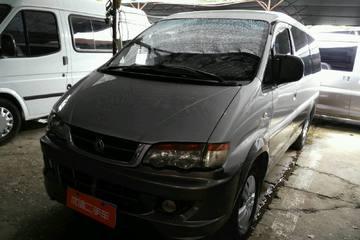 东风 菱智 2008款 2.0 手动 Q7贺岁型长车7座