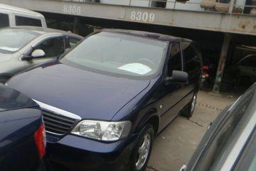 别克 GL8 2005款 2.5 自动 CT1舒适型7座