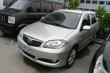 丰田 威驰 2006款 1.3 手动 GL特别版