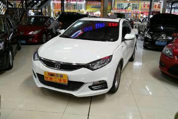 长安 致尚XT 2013款 1.5T 自动 炫酷型