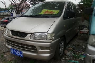 东风 菱智 2006款 2.0 手动 Q7标准型长车11座