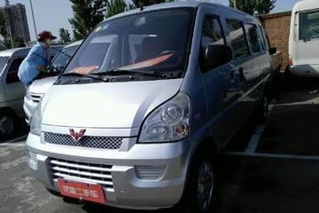 五菱 荣光 2012款 1.2 手动 标准型8座
