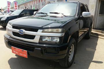 江淮 瑞铃 2012款 2.5T 手动 标准型标双排4D25TC 柴油