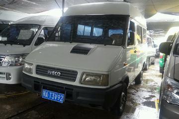 依维柯 依维柯 2007款 2.5T 手动 A32 6-9座 柴油