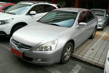 本田 雅阁 2005款 2.0 自动 舒适型