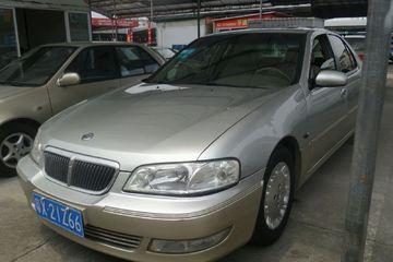日产 蓝鸟 2004款 2.0 自动 豪华型