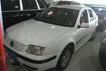 大众 宝来三厢 2004款 1.8T 自动 尊贵型