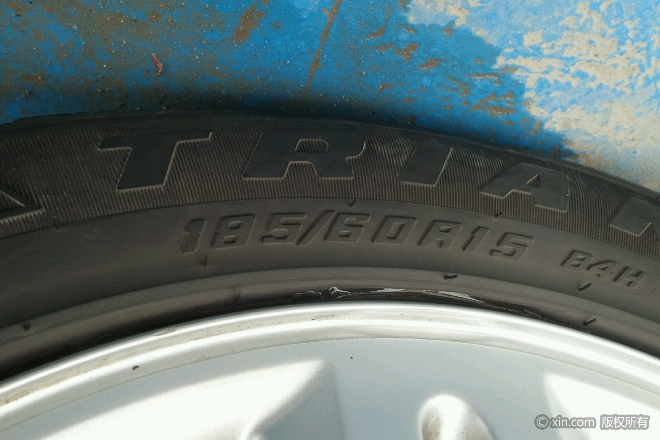 铃木轮胎左前尺寸雨燕北京工业园徐州金雕图片