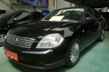 日产 天籁 2005款 2.3L 自动 230JM