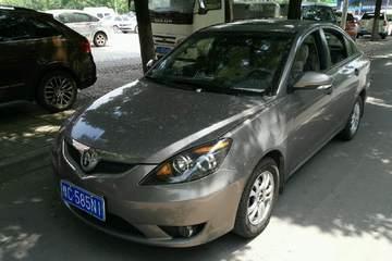 长安 悦翔三厢 2009款 1.5 自动 尊贵型
