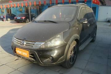 东风 景逸SUV 2012款 1.6 手动 尊享型