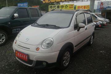 宝骏 乐驰 2012款 1.2 手动 优越型