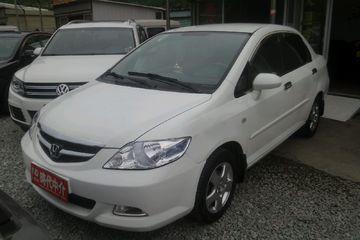 本田 思迪 2006款 1.5 手动 舒适型