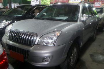 江淮 瑞鹰 2012款 1.9T 手动 豪华型前驱 柴油