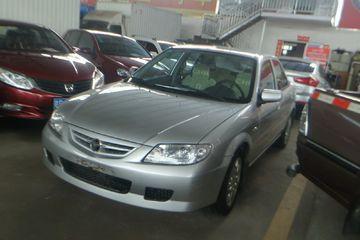 海马 海福星 2009款 1.6 手动 进口发动机