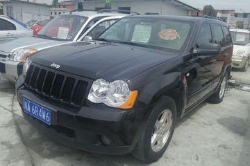 Jeep 大切诺基 2007款 3.7 自动 Laredo