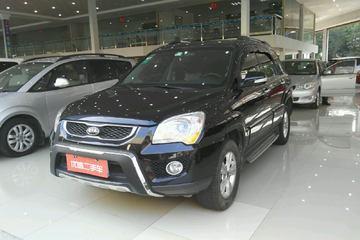 起亚 狮跑 2012款 2.0 自动 GL前驱