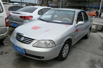 华普 海域 2007款 1.3 手动 舒适型三厢
