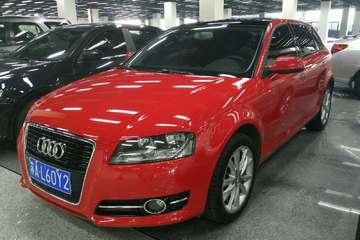 奥迪 A3两厢五门版 2010款 1.4T 自动 舒适版