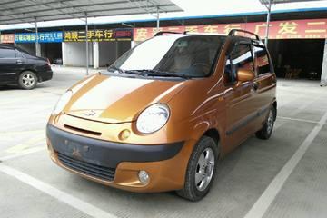 雪佛兰 乐驰 2009款 1.2 手动 舒适型