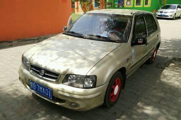 天津一汽 夏利N3两厢 2005款 1.0 手动 三缸