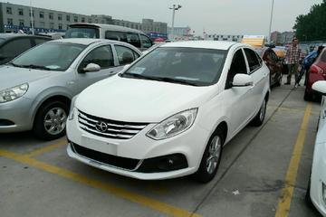 江淮 和悦A30 2013款 1.5 手动 豪华型