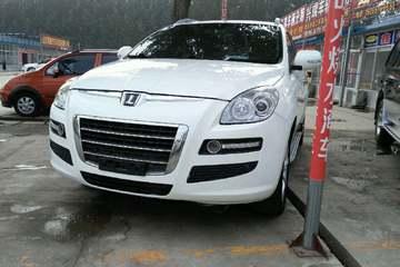 纳智捷 大7-SUV 2011款 2.2T 自动 智慧型前驱