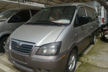东风 菱智 2007款 2.0 手动 Q3舒适型长车11座