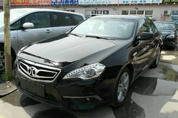北京汽车 绅宝D70 2013款 2.0T 自动 舒适版
