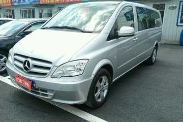 奔驰 威霆 2011款 2.5 自动 8-9座