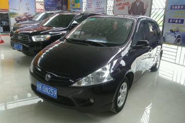 东风 景逸 2010款 1.8 手动 标准型