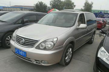 别克 GL8陆尊 2005款 3.0 自动 GT旗舰型7座