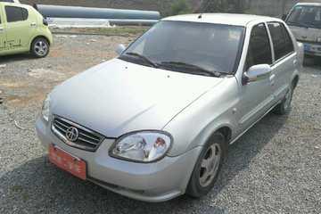 天津一汽 夏利N3三厢 2005款 1.3 手动 四缸助力