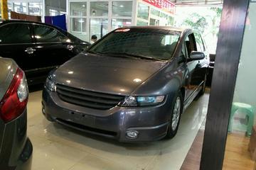 本田 奥德赛 2005款 2.4 自动 舒适型