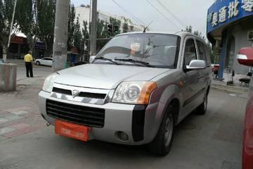 福田 迷迪 2009款 1.3 手动 舒适型宜商加长版