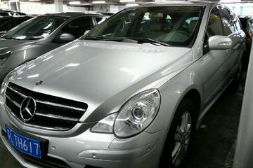 奔驰 R级 2009款 3.0 自动 R300L商务型