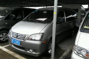 东风 菱智 2010款 2.0 手动 CMV 4G63 7座