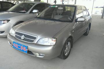 铃木 羚羊 2007款 1.3 手动 舒适型