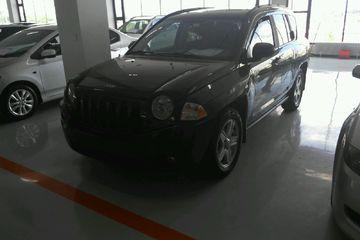 Jeep 指南者 2006款 2.4 自动 标准型前驱