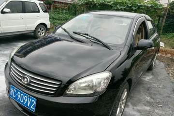 长城 长城C30 2010款 1.5 手动 舒适型