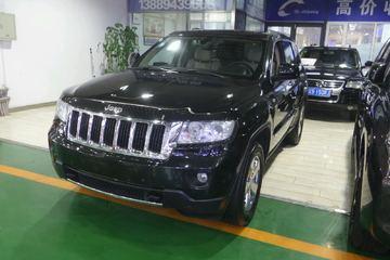 Jeep 大切诺基 2011款 3.6 自动 豪华导航版
