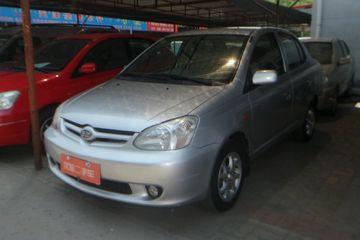 天津一汽 威乐 2006款 1.5 自动 豪华型